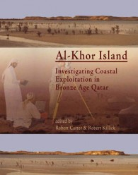 Report on archaeological investigations at Al-Khor Island, Qatar. Chapter headings are: Introduction; Survey & Excavation; The Pottery of Al-Khor Island; Discussion and Conclusions. There is also an illustrated ...