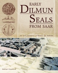 The excavations at Saar produced the largest single corpus of Bronze Age seals and sealings found in Bahrain, the centre of the Dilmun civilization (2000 BC). This material forms a unique record of the art ...