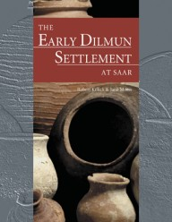 This volume reports on the excavation of over seventy buildings in the Dilmun settlement at Saar, some of which were extraordinarily well preserved with walls standing in places to roof height. The development and architecture ...