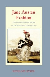 Jane Austen loved clothes, and followed fashion with enthusiasm. She was also an expert needlewoman. Her novels use the clothes people wore and their attitudes to dress to convey their characters. Her lively letters, extensively ...